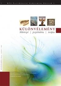 Különvélemény / 2010 (borító)
